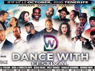 Your N° 1 international dance festival Promoter
